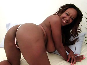 Free MILF Black Ass Porn Pictures